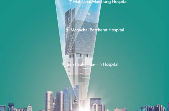 สรุป Business Model EP6 … M-CHAI