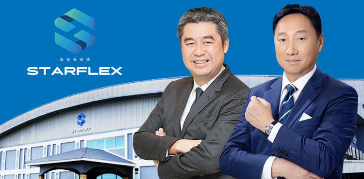 SFLEX … อีกหนึ่ง IPO ที่เปิดแดง